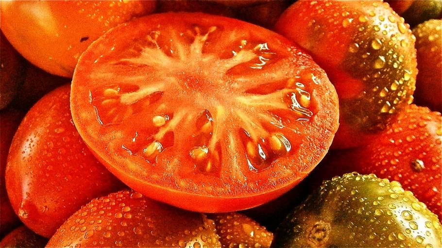 水果,番茄,蔬菜,自然,蔬菜